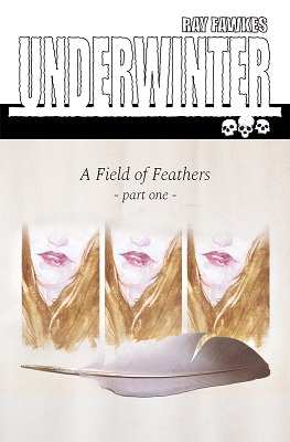 Underwinter: Field of Feathers Complete Bundle (2017) (MR) - Used
