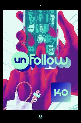 Unfollow no. 1 (2015 Series)