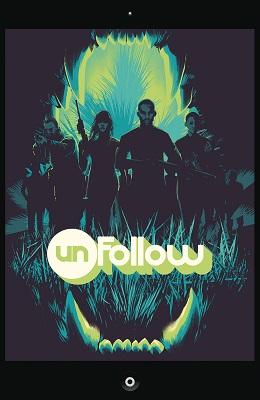 Unfollow no. 15 (2015 Series) (MR)