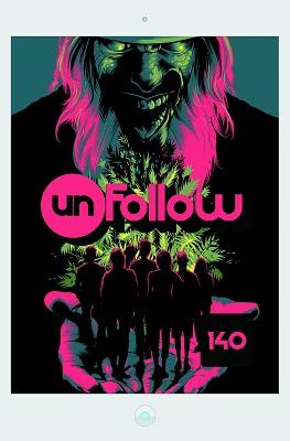Unfollow no. 2 (2015 Series) (MR)