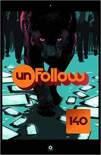 Unfollow no. 3 (2015 Series) (MR)