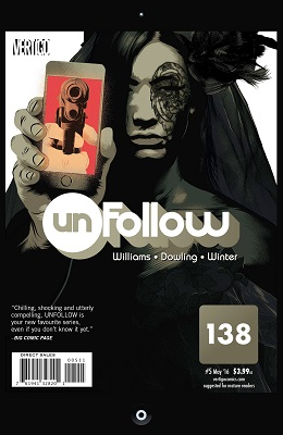 Unfollow no. 5 (2015 Series) (MR)