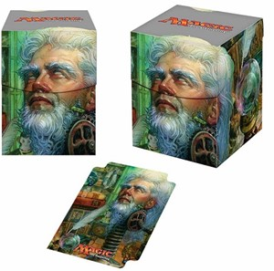 Deck Box: Unstable: Urza Academy Headmaster 86680