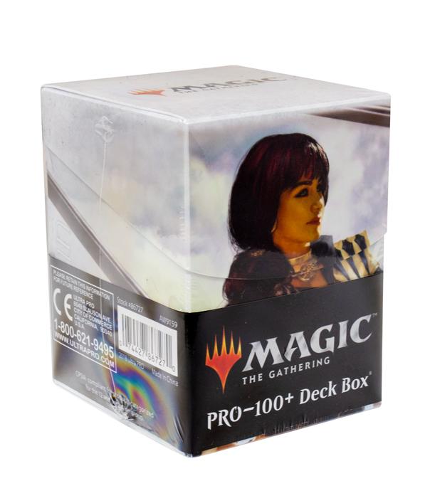 Deck Box: Magic the Gathering: Dominaria: Jhoira Weatherlight Captain 86727