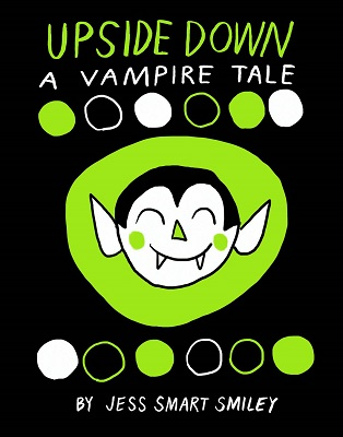 Upside Down: A Vampire Tale TP