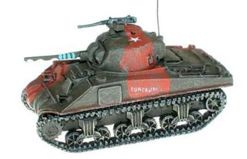 Flames of War: M4 Sherman: US040 - Used