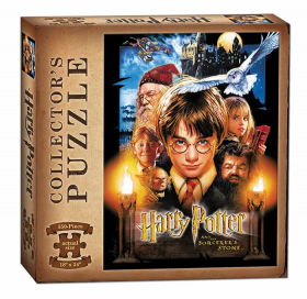 Puzzle: Harry Potter and the Sorcerers Stone