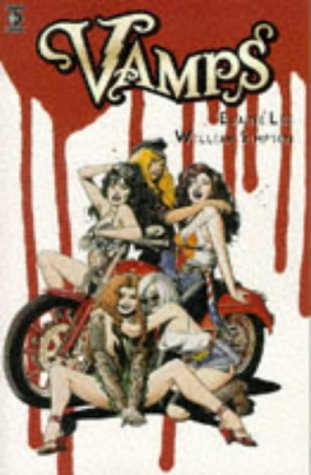 Vamps TP - Used