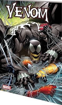 Venom: Volume 2: Land Before Crime TP