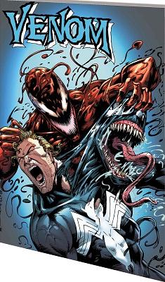 Venom: Carnage Unleashed TP