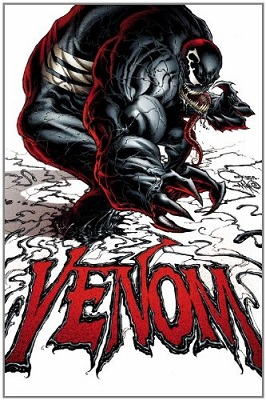 Venom Complete Collection: Volume 1 TP