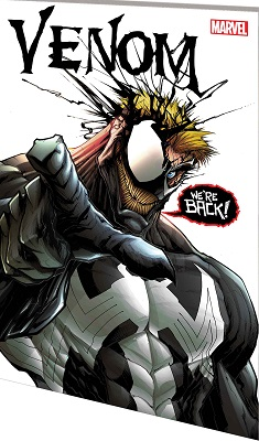 Venom: Volume 1: Homecoming TP