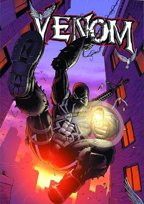Venom Complete Collection: Volume 2 TP