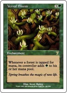 Vernal Bloom