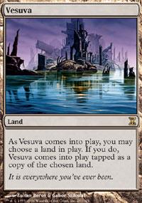 Vesuva - Time Spiral Remastered