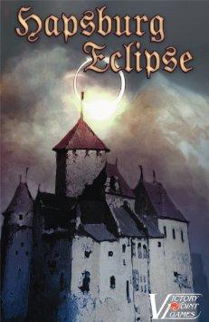 Hapsburg Eclipse Board Game - USED - By Seller No: 18256 Karen Fischer