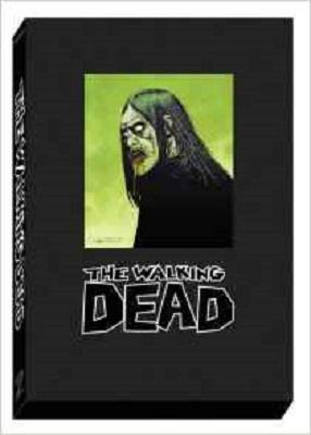 The Walking Dead: Volume 2 HC (MR)