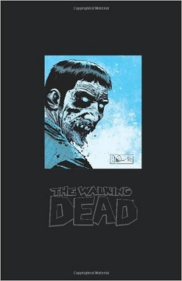 The Walking Dead: Volume 3 HC (MR)