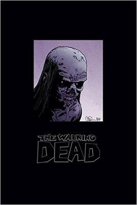 The Walking Dead: Volume 5 HC (MR)