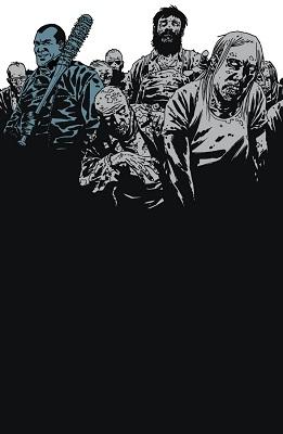 The Walking Dead: Volume 9 HC (MR)