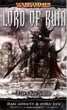 Warhammer: Lord of Ruin - Used
