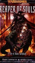 Warhammer: Reaper of Souls - Used