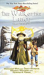 DragonLance: The War of The Lance
