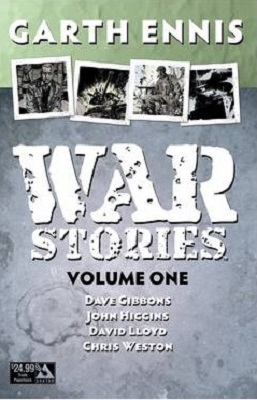 War Stories: Volume 1 TP (MR)