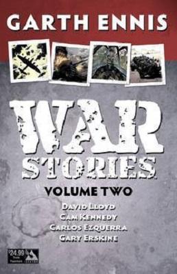 War Stories: Volume 2 TP (MR)