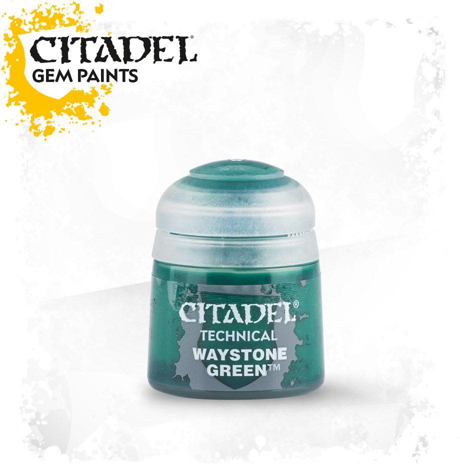 Citadel: Waystone Green 27-14