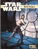Star Wars: Rebel Alliance Sourcebook HC: 40007 - Used