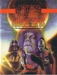 Star Wars: Shadows of the Empire Sourcebook - Used