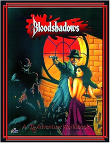 D6 Bloodshadows - Used