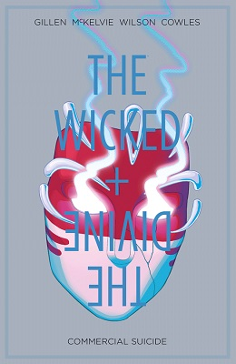 The Wicked and The Divine: Volume 3 TP (MR)