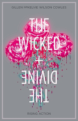 The Wicked and The Divine: Volume 4: Rising Action TP (MR)
