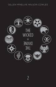 The Wicked and The Divine: Volume 2 HC
