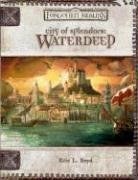 Dungeons and Dragons 3.5 ed: Forgotten Realms: City of Splendors: Waterdeep - Used