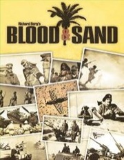 Blood and Sand War Game