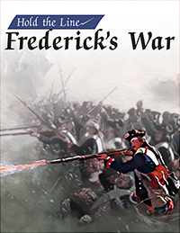 Hold the Line: Fredericks War