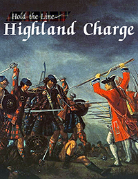 Hold the Line: Highland Charge Expansion