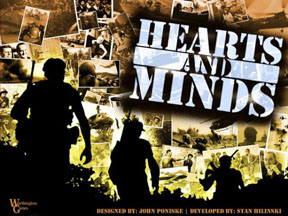 Hearts and Minds 2nd Edition