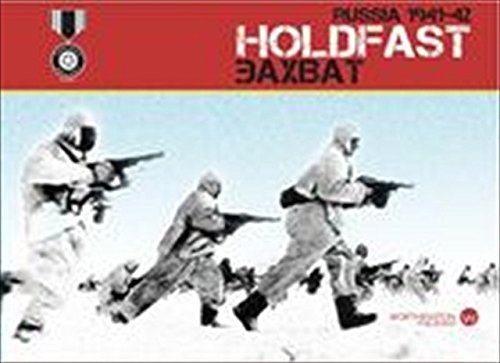 Russia 1941-42 Holdfast