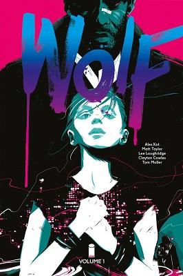 Wolf: Volume 1 TP (MR)
