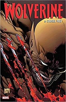 Wolverine Complete Collection: Volume 2 TP (Daniel Way)