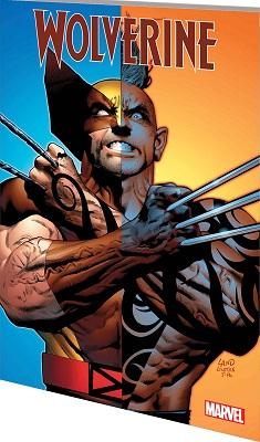 Wolverine Complete Collection: Volume 4 TP (Daniel Way)