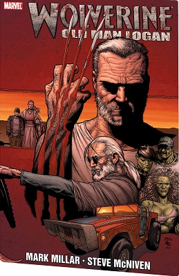 Wolverine: Old Man Logan HC