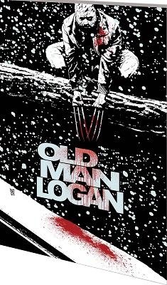 Old Man Logan: Volume 2: Bordertown TP