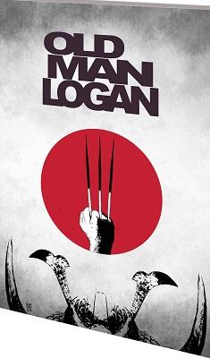 Old Man Logan: Volume 3: Last Ronin TP