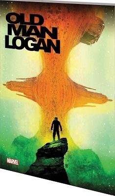 Old Man Logan: Volume 4: Old Monsters TP