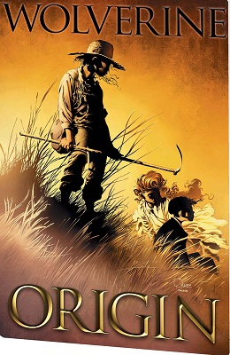 Wolverine: Origin Complete Collection HC
